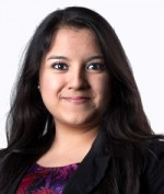 Jasmine Jetton-Gonzales, Immediate Past President, Former Executive Director :